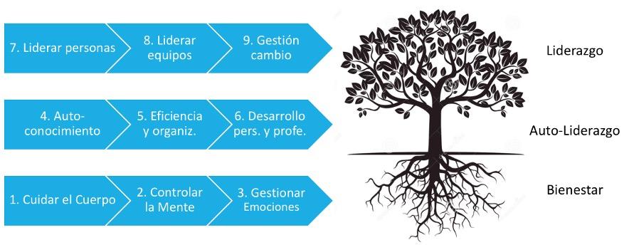 Modelo del Alto Rendimiento Sostenible